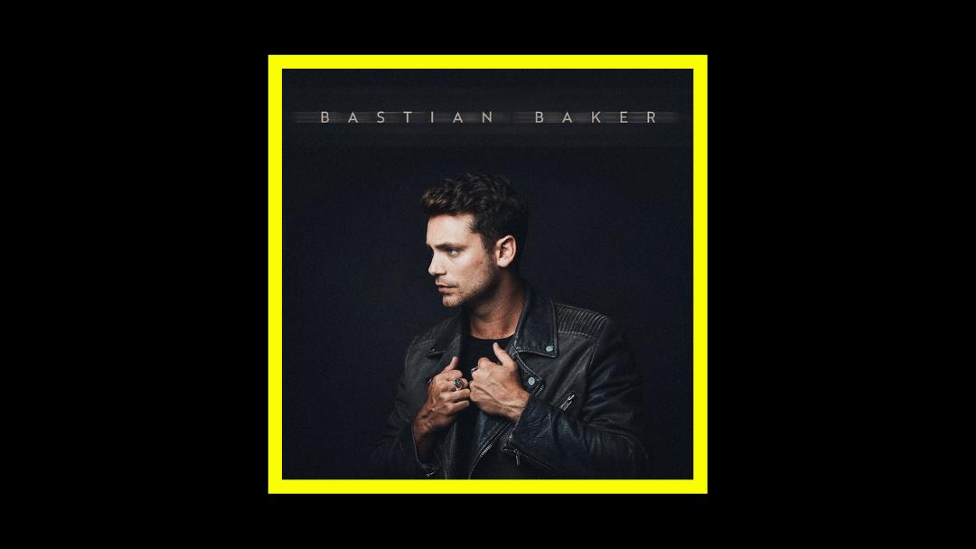 Bastian Baker – Bastian Baker