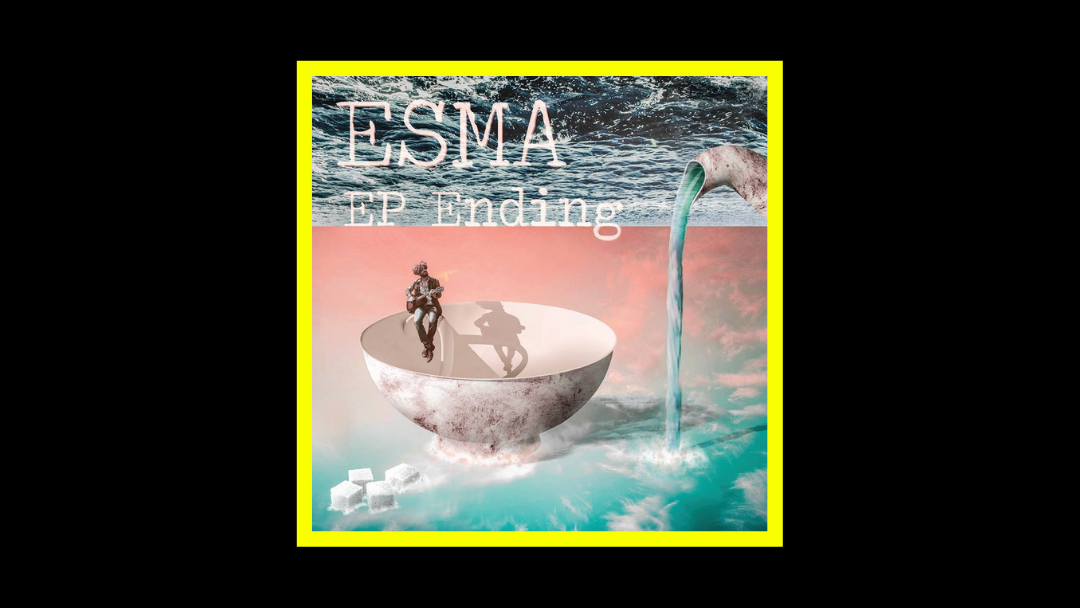 ESMA – EP Ending