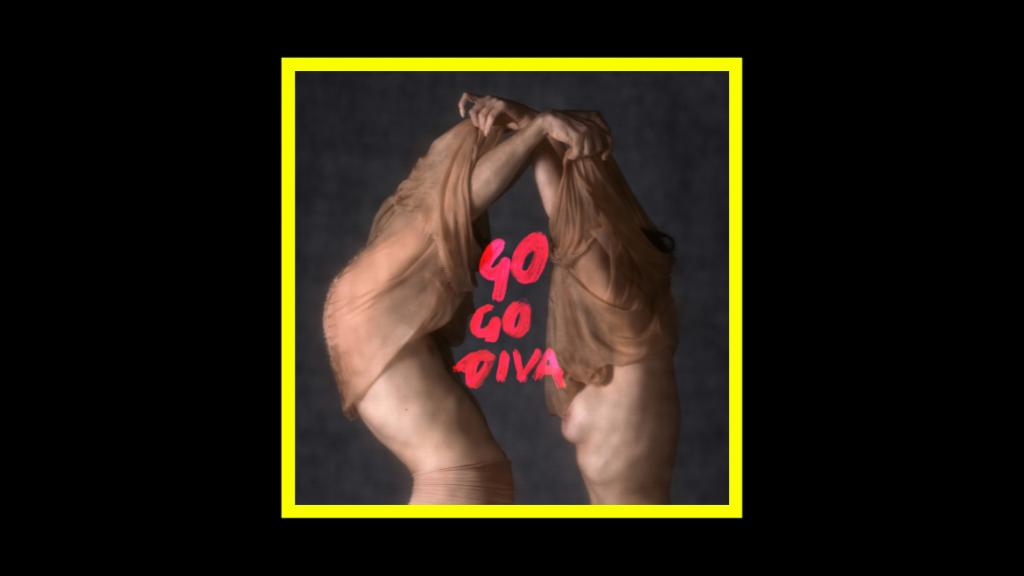 La Rappresentante di Lista - Go Go Diva Radioaktiv