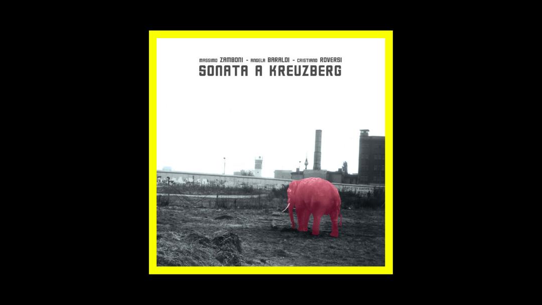 Massimo Zamboni - Sonata a Kreuzberg Radioaktiv