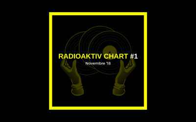 Radioaktiv Chart #1