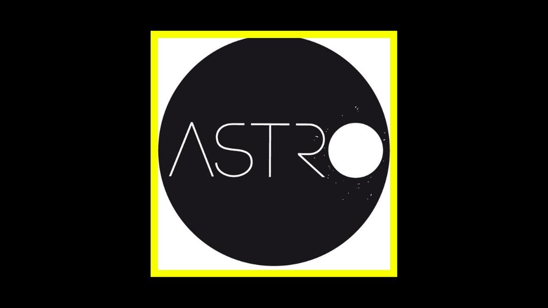 Astro - Astro Radioaktiv