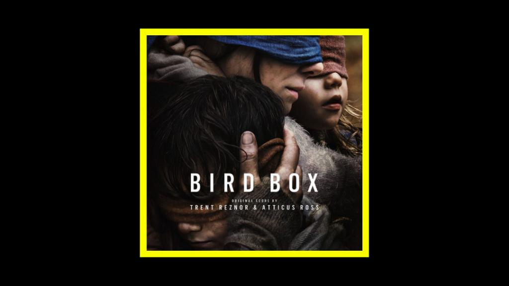 Atticus Ross & Trent Reznor - Bird Box Radioaktiv