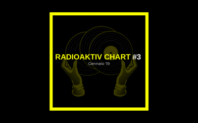 Radioaktiv Chart #3