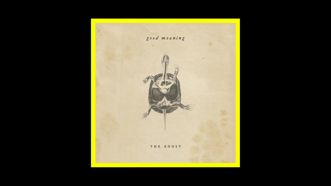 Good Moaning – The Roost