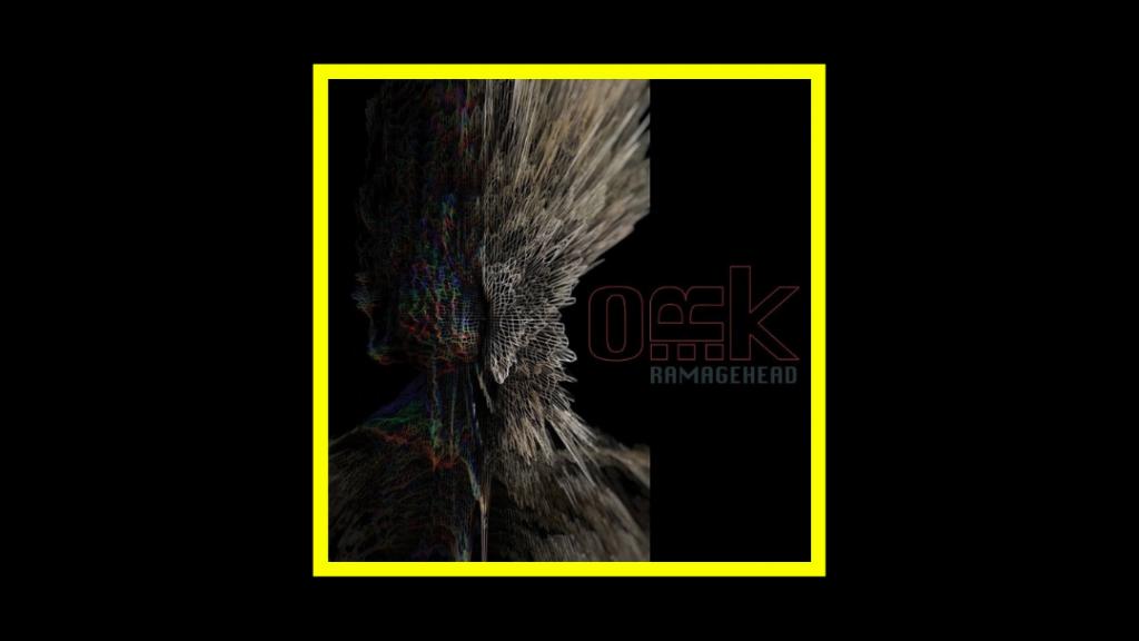 O.R.k. - Ramagehead Radioaktiv