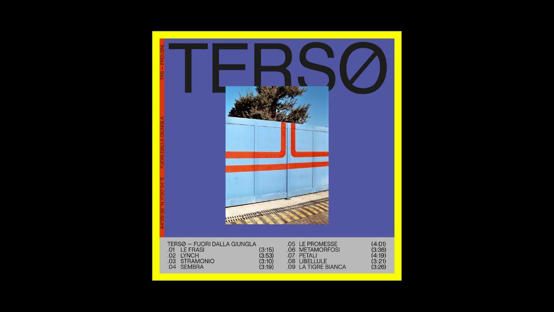 Tersø – Fuori dalla Giungla
