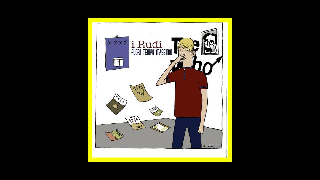i Rudi – Fuori Tempo Massimo