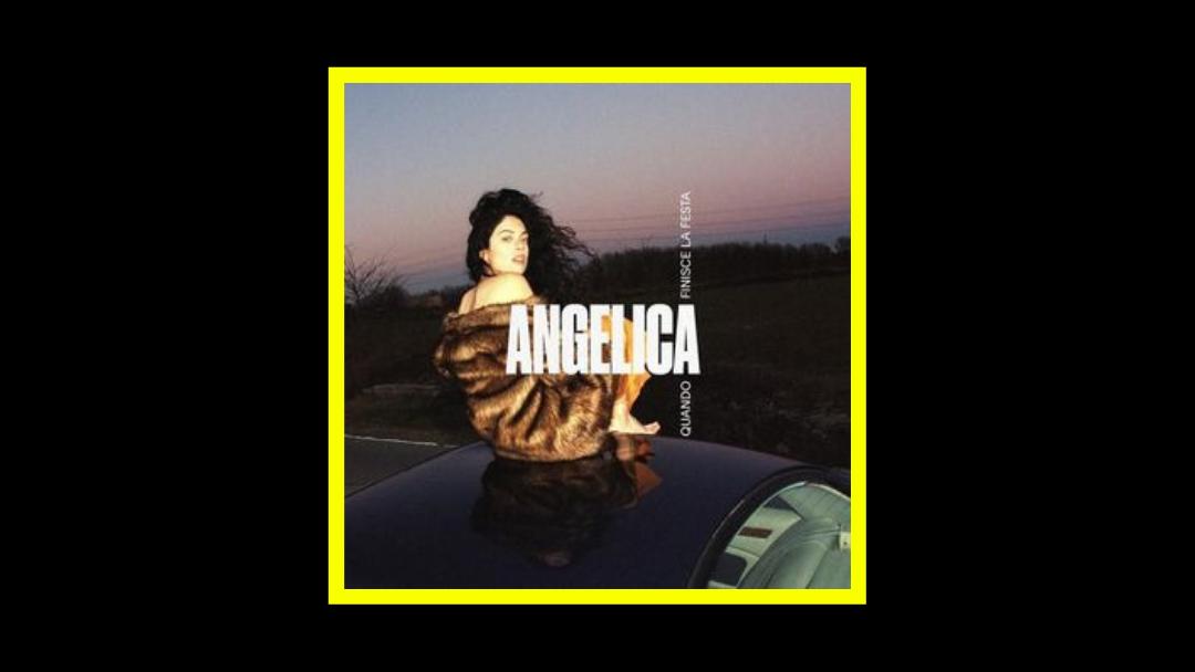 Angelica – Quando finisce la festa