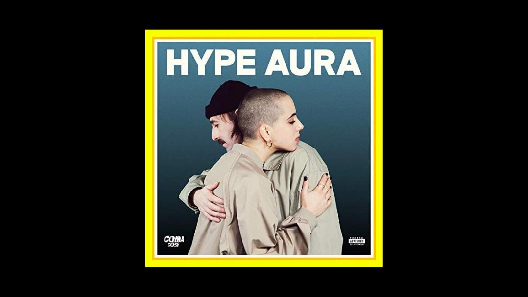 Coma Cose – Hype aura