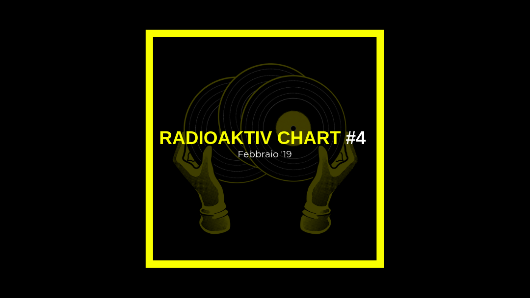 Radioaktiv Chart #4
