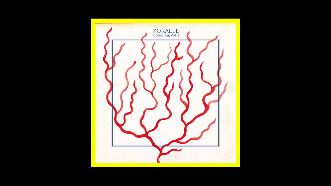 Koralle – Collecting Vol. 1