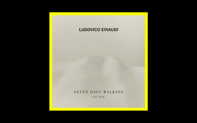 Ludovico Einaudi – Seven Days Walking (Day 1)