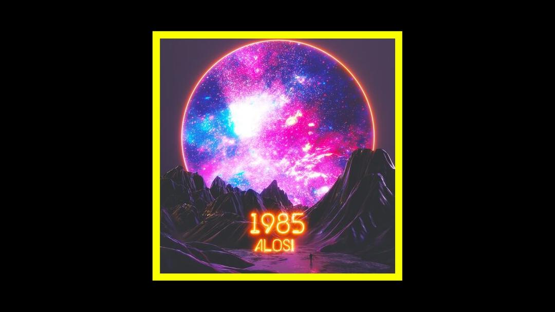 Alosi - 1985 Radioaktiv