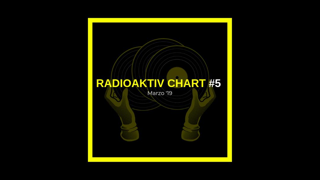 Radioaktiv Chart #5