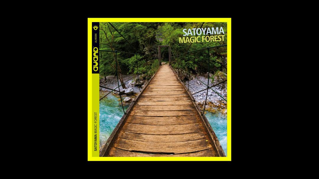 Satoyama – Magic Forest