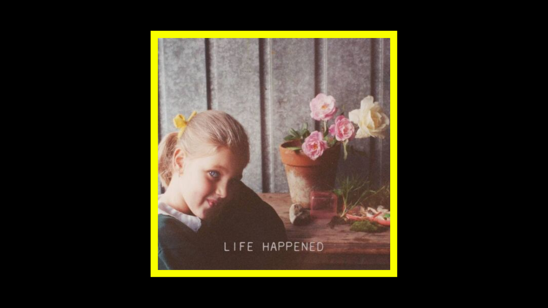 True Sleeper – Life Happened