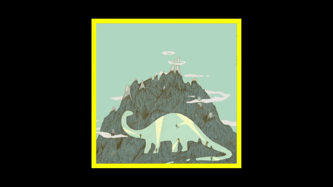Caveleon – Caveleon