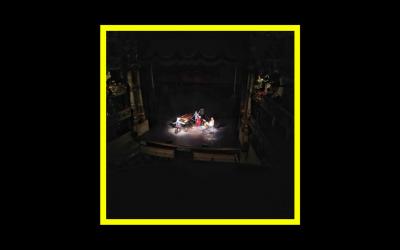 Brad Mehldau trio al Teatro Bellini