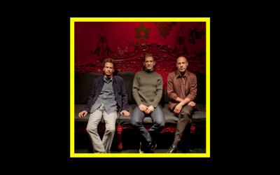 Brad Mehldau Trio in arrivo al Teatro Bellini