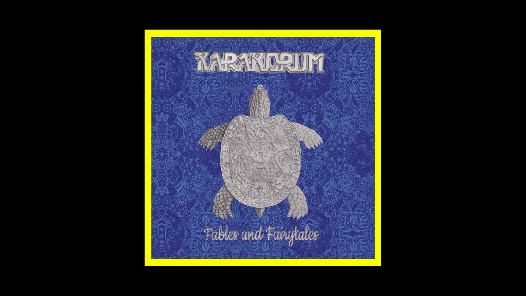 Karakorum – Fables and Fairytales