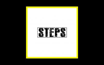 Marco Cocci – Steps