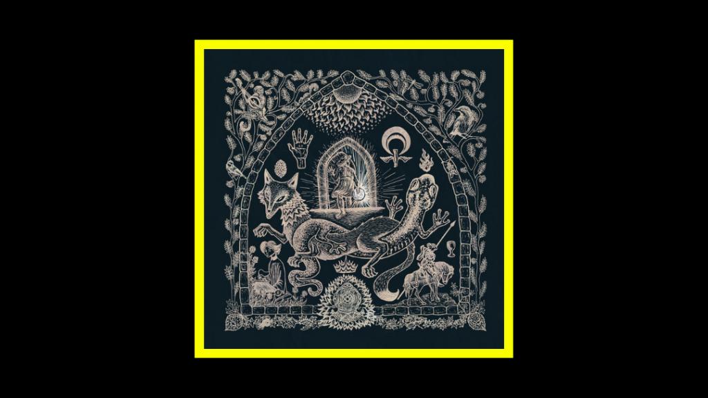 Petrels - The Dusk Loom Radioaktiv