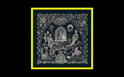 Petrels – The Dusk Loom