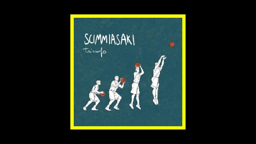 Scimmiasaki – Trionfo