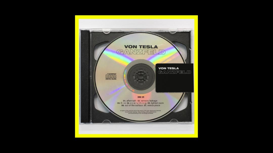 Von Tesla – Ganzfeld