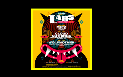 Tutto ciò che c'è da sapere sul Lars Rock Fest 2019