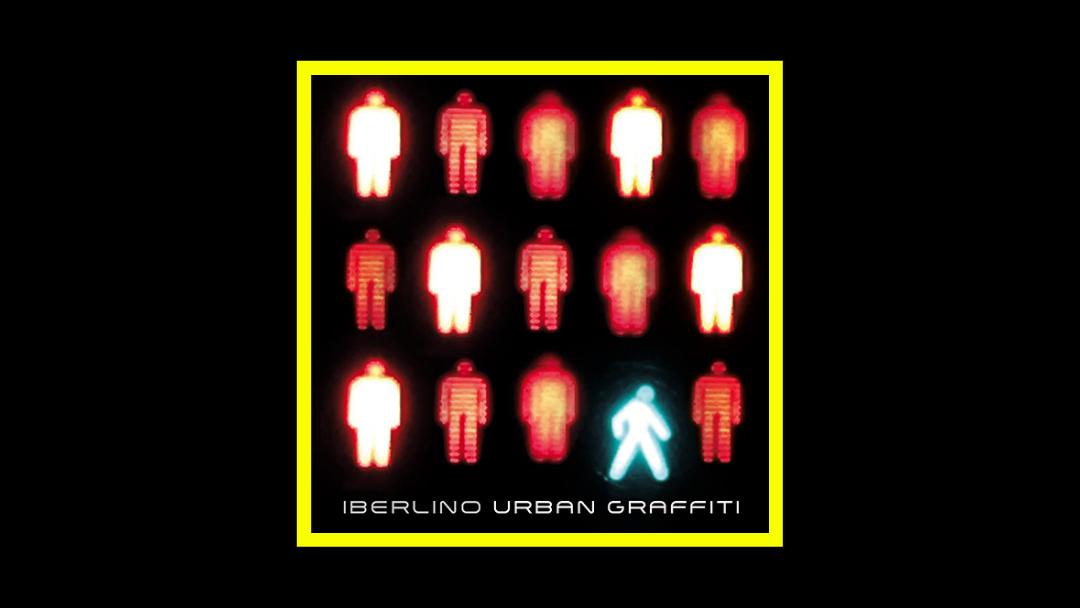 iBerlino – Urban Graffiti
