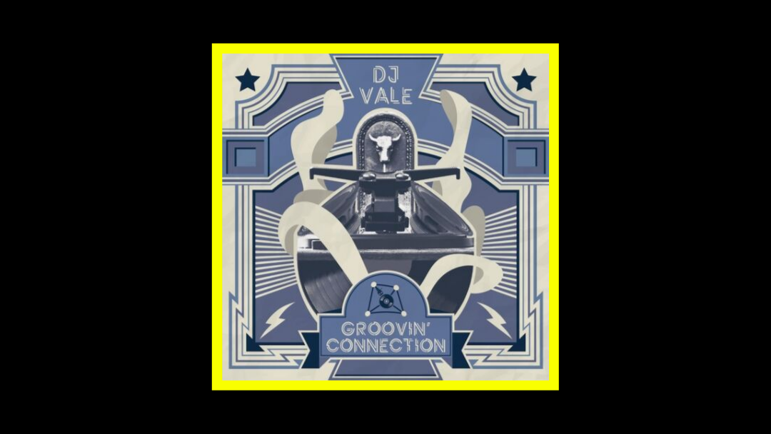 Dj Vale - Grooving' Connection Radioaktiv