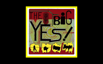 The Big YES! – The Big YES!