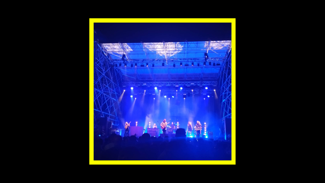 TOdays Festival 2019 – Day 2