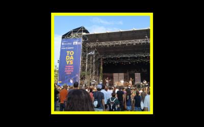 TOdays Festval 2019 – Day 3