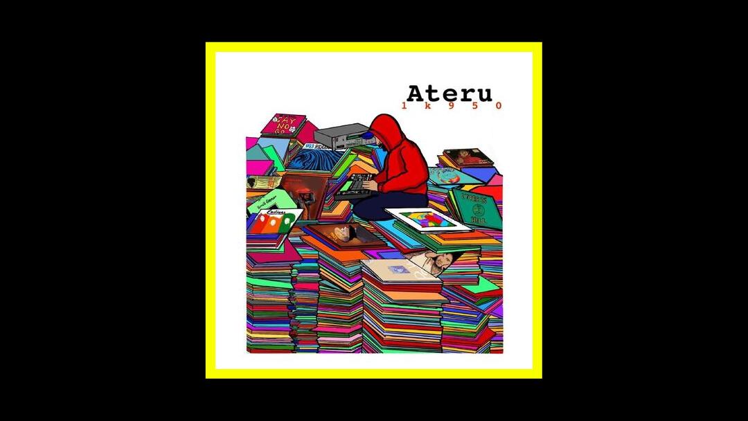 Ateru – 1k950