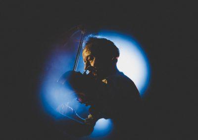 Bobo Rondelli - Monk Club - Foto di Liliana Ricci