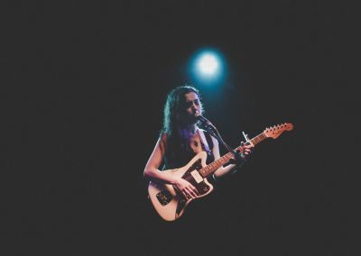 Marissa Nadler - Monk - Foto di Liliana Ricci