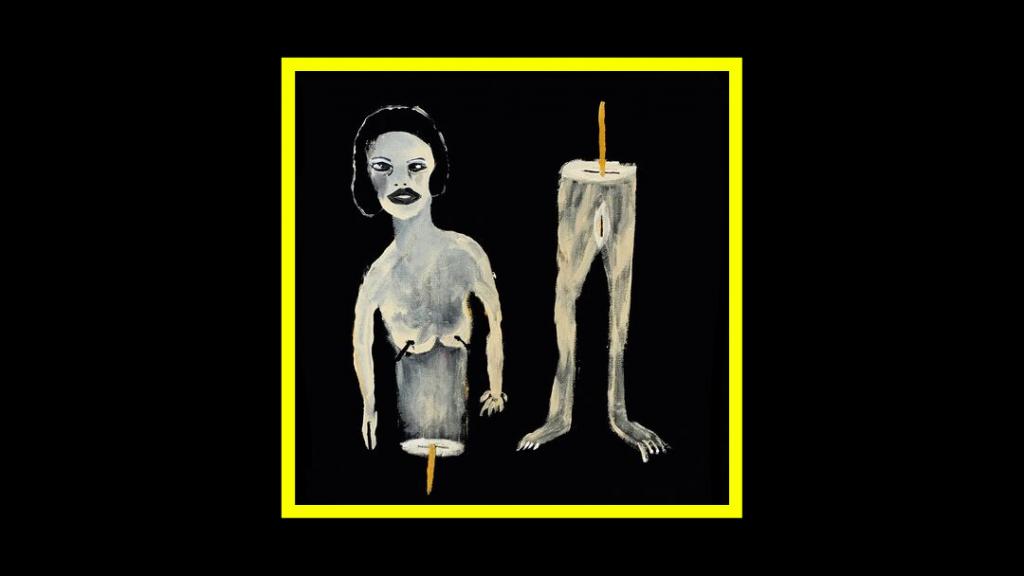 Paolo Spaccamonti - Volume Quattro Radioaktiv