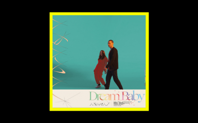 Anamai – Dream Baby