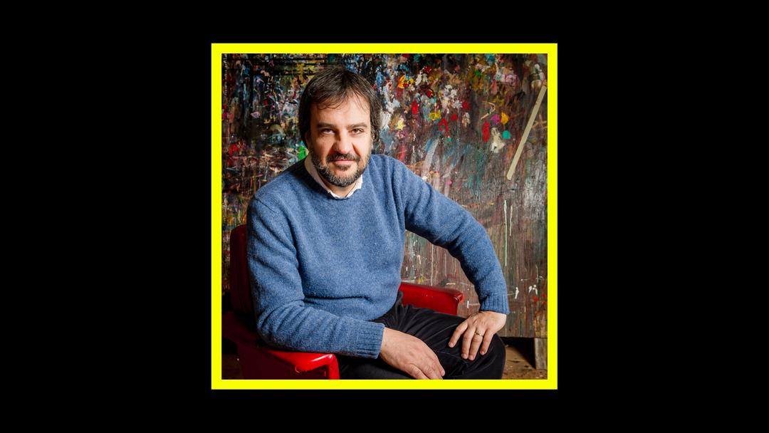 Luciano Linzi JazzMi Radioaktiv Intervista