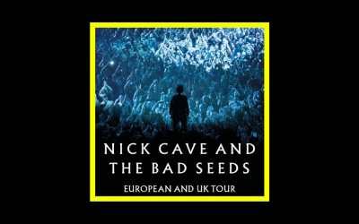Due date in Italia per Nick Cave And The Bad Seeds