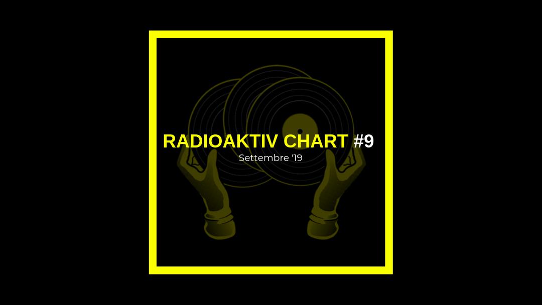 Radioaktiv Chart #9