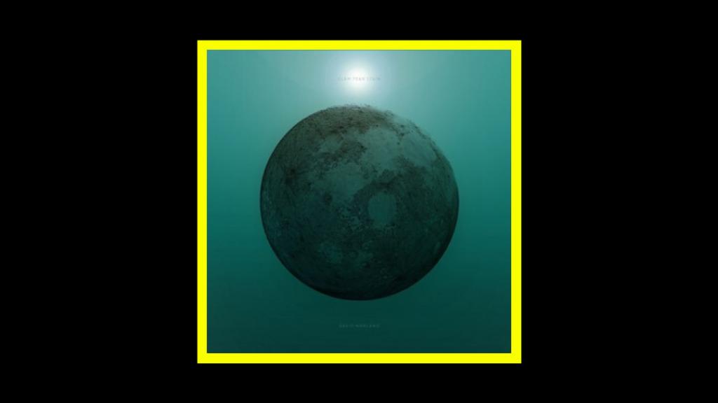 David Norland - Glam Tear Stain Radioaktiv