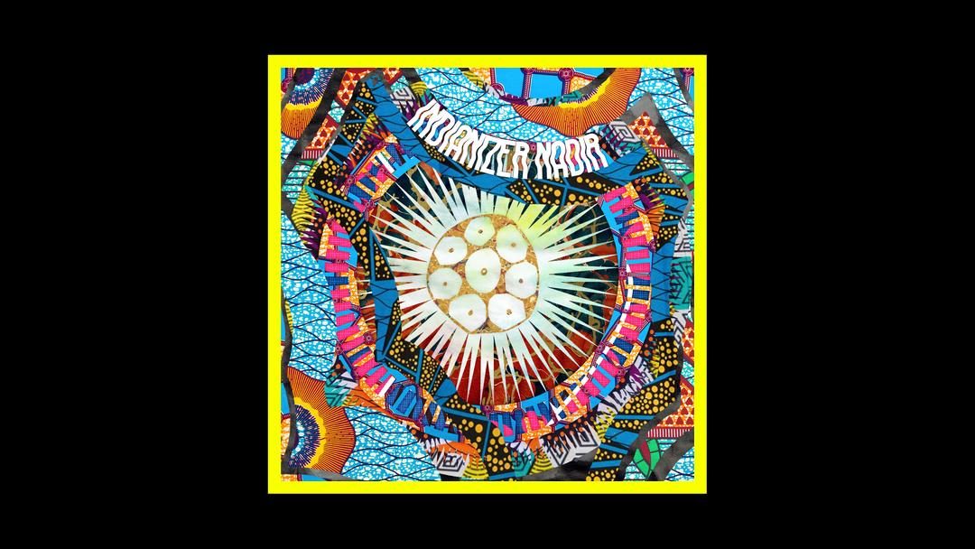 Indianizer - Nadir Radioaktiv