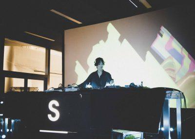 Elena Colombi - Spring Attitude Festival - Foto di Liliana Ricci