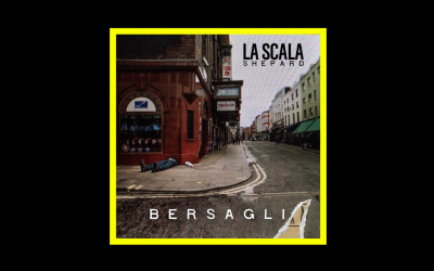 La Scala Shepard – Bersagli