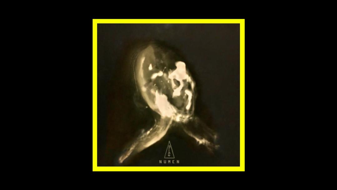 Pieralberto Valli - Numen Radioaktiv