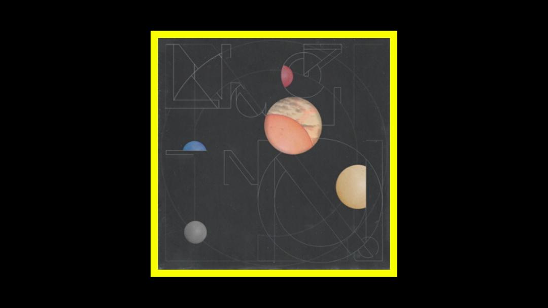Steve Hauschildt – Nonlin
